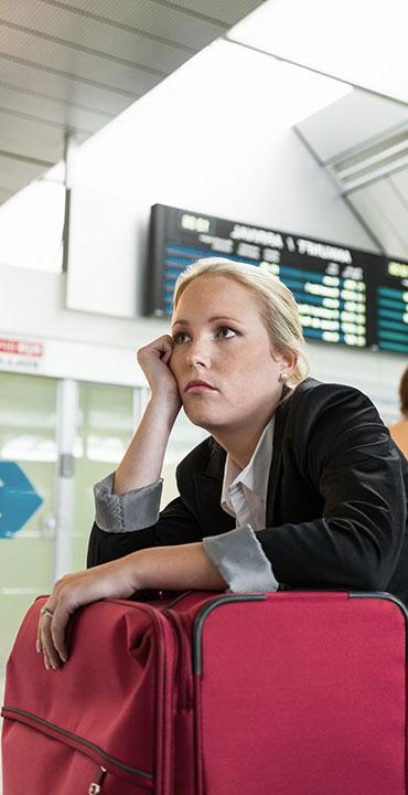 flight delays your rights